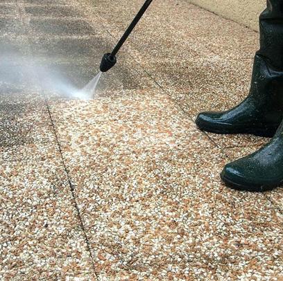 nettoyages des sols